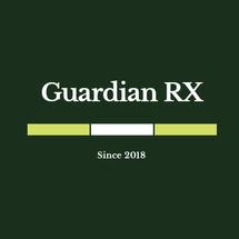 Logo Guardian RX