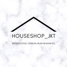 Logo Houseshop_jkt