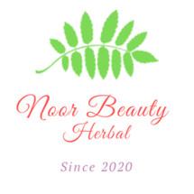 Logo Noor Beauty