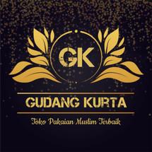 Logo Gudang Kurta Store