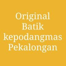 Logo Batik kepodangmas grosir daster kaos