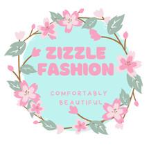 Logo Zizzle Fashion