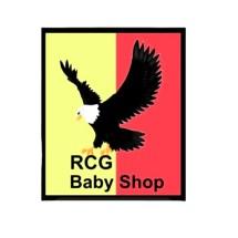 Logo RCG Baby Shop