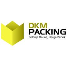 Logo dkmpacking