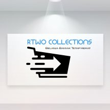 Logo Rtwo Collections