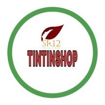 Logo Tintinshopgrosir