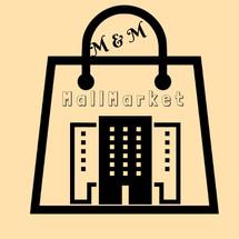 Logo Mallmarket888