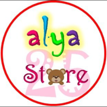 Logo alyastore25