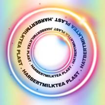 Logo HarbertmilkteaPlast