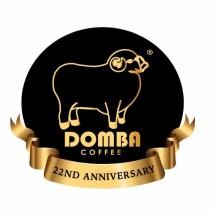 Logo DOMBA COFFEE SHOP