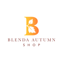 Logo Blenda Autumn Shop