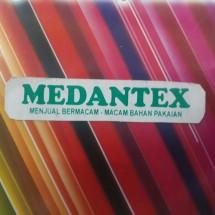 Logo Medan Tex
