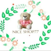 Logo Nice Shop77
