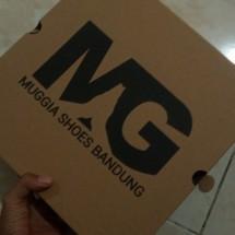Logo Muggia Shoes