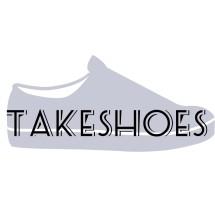 Logo Takeshoes