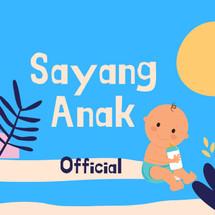 Logo SayangAnakOfficial