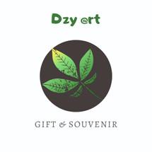 Logo Dzy Art