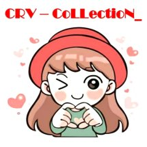 Logo CRV-CoLLectioN