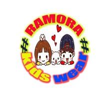 Logo Ramora Kids