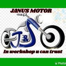 Logo Janus Motor
