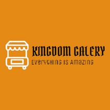 Logo KINGDOM GALERY
