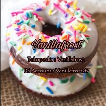 Logo Vanillafrost