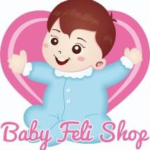 Logo Baby Feli Shop