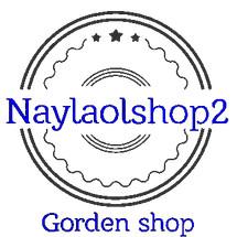 Logo naylaolshopoficial