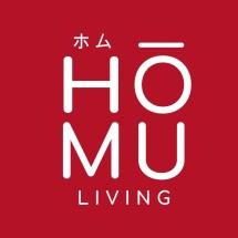 Logo HOMU Living