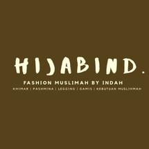 Logo hijabInd.