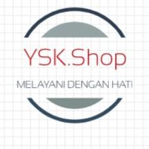 Logo YSK Shop
