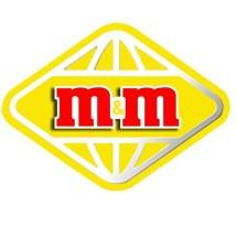 Logo martelliusmegan