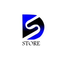 Logo D Store Indonesia