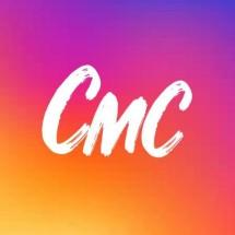 Logo CMC Gadget Store
