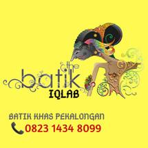 Logo batik iqlab