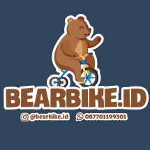 Logo bearbikeid