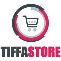 Logo Official Tiffa Store