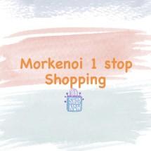 Logo Morkenoi 1 stop shopping