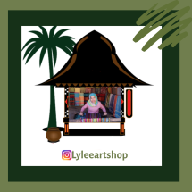 Logo rangrang lombok art shop