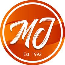 Logo mirajayashop