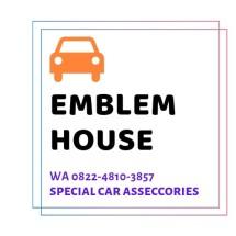 Logo Emblemhouse