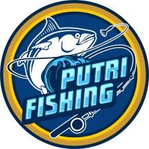 Logo Putri Fishing-