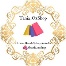 Logo Tania_OzShop