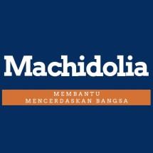 Logo Machidolia
