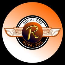 Logo Royal tire