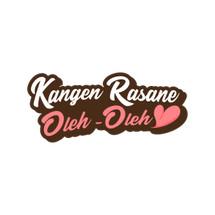 Logo Kangen Rasane Oleh Oleh