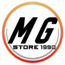 Logo MG Store 1990