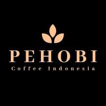 Logo Pehobi Coffee