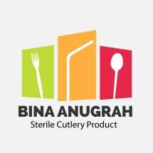 Logo Bina Anugrah