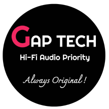 Logo GAP TECH OFFICIAL